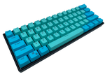 Frozen Lake Keycap Set - Alpherior Keys