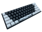 Hayabusa 60% Keyboard - Sector V2 - Alpherior Keys