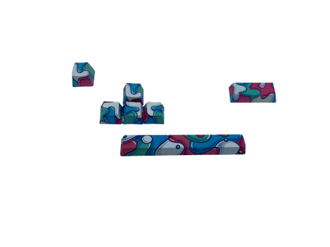 Custom Keycap Bundle - Aphrodite - Alpherior Keys
