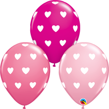 Load image into Gallery viewer, Various Printed Latex Balloons