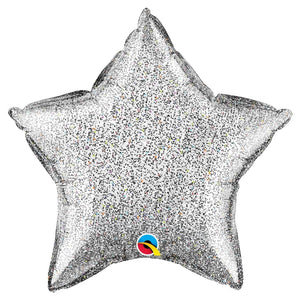Star Foils Various Colours