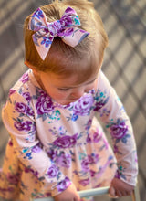 Load image into Gallery viewer, The Fiona Hand Tied Hair Bow