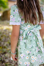 Load image into Gallery viewer, Spring Floral Dress