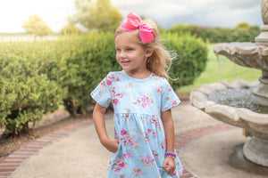 The Amanda Dollie & Me Dress Set