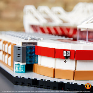 LEGO® Creator Expert - Old Trafford-Manchester United- 10272