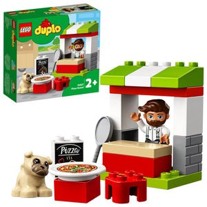 DUPLO® Pizza Stand - 10927