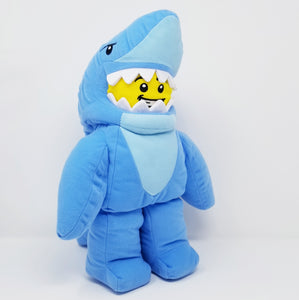 JAW-some LEGO® Shark Suit Guy Bundle - Save $20