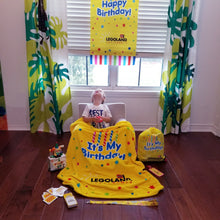 Load image into Gallery viewer, Ultimate LEGOLAND® Birthday Bundle - The Home Version!