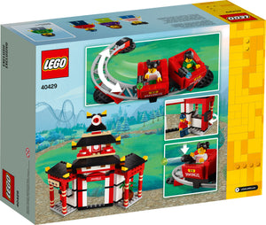 LEGOLAND® EXCLUSIVE! NINJAGO World 40429 - AVAILABLE NOW!!