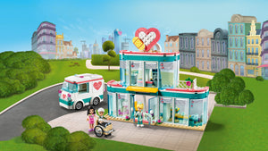 LEGO® Friends Heartlake City Hospital - 41394