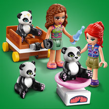 Load image into Gallery viewer, LEGO® Friends Panda Jungle Tree House - 41422