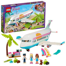 Load image into Gallery viewer, LEGO® Friends Heartlake City Airplane - 41429