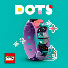 Load image into Gallery viewer, LEGO® DOTS™ Sparkly Unicorn Bracelet - 41902 - SAVE 20% ON A PACK OF 10