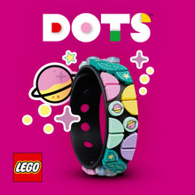 Load image into Gallery viewer, LEGO® DOTS™ Cosmic Wonder Bracelet - 41903 - SAVE 20% ON A PACK OF 10