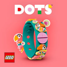 Load image into Gallery viewer, LEGO® DOTS™ Love Birds Bracelet - 41912 - SAVE 20% ON A PACK OF 10