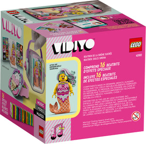 LEGO® VIDIYO™ Candy Mermaid BeatBox - 43102