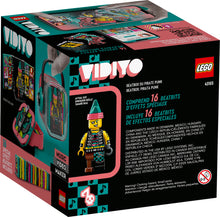 Load image into Gallery viewer, LEGO® VIDIYO™ Punk Pirate BeatBox - 43103