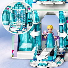 Load image into Gallery viewer, LEGO® Disney™ Elsa's Magical Ice Palace - 43172