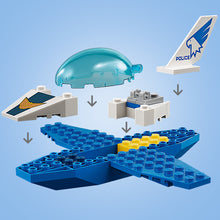 Load image into Gallery viewer, LEGO® City Sky Police Jet Patrol - 60206