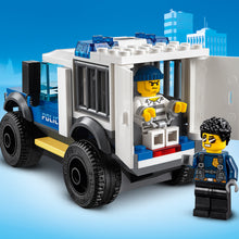 Load image into Gallery viewer, LEGO CITY Police Station - 60246