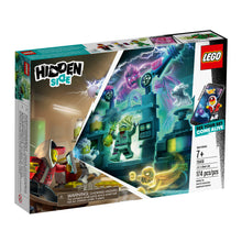 Load image into Gallery viewer, LEGO® Hidden Side™ J.B.'s Ghost Lab - 70418 - SALE!