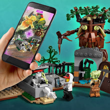 Load image into Gallery viewer, LEGO® Hidden Side™ Graveyard Mystery - 70420