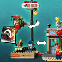 Load image into Gallery viewer, LEGO® Hidden Side™ Shrimp Shack Attack - 70422