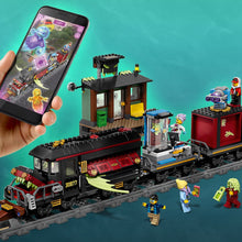 Load image into Gallery viewer, LEGO® Hidden Side™ Ghost Train Express - 70424 - SALE!