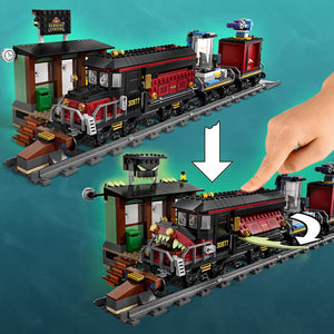 LEGO® Hidden Side™ Ghost Train Express - 70424 - SALE!