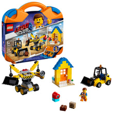 Load image into Gallery viewer, THE LEGO® MOVIE 2™ Emmet's Builder Box!-70832
