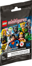 Load image into Gallery viewer, DC Super Heroes Series Mystery Minifigures: Buy a sealed case for 20% off!
