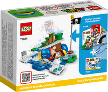 Load image into Gallery viewer, LEGO® Super Mario™ Penguin Mario Power-Up Pack - 71384