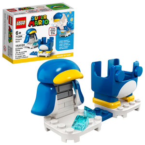 LEGO® Super Mario™ Penguin Mario Power-Up Pack - 71384