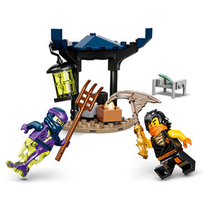 LEGO® Ninjago™ Epic Battle Set - Cole vs. Ghost Warrior - 71733