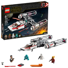 Load image into Gallery viewer, LEGO® Star Wars™ Resistance Y-Wing Starfighter™ - 75249
