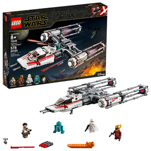 LEGO® Star Wars™ Resistance Y-Wing Starfighter™ - 75249