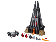 Load image into Gallery viewer, LEGO® Star Wars™ Darth Vader's Castle - 75251