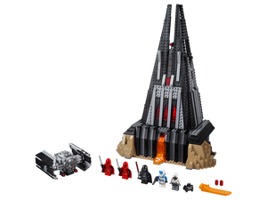 LEGO® Star Wars™ Darth Vader's Castle - 75251