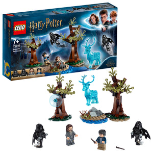 LEGO® Harry Potter™ Expecto Patronum - 75945