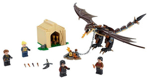 LEGO® Harry Potter™ Hungarian Horntail Triwizard Challenge - 75946