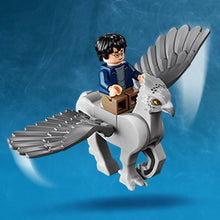 Load image into Gallery viewer, LEGO® Harry Potter™ Hagrid's Hut: Buckbeak's Rescue - 75947