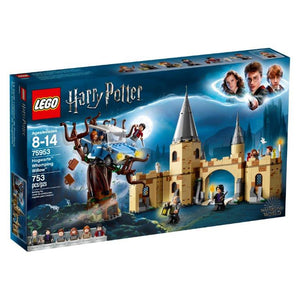 LEGO® Harry Potter™ Hogwarts™ Whomping Willow- 75953