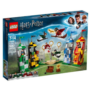 LEGO® Harry Potter™ Quidditch™ Match - 75956