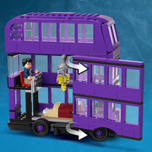 Load image into Gallery viewer, LEGO® Harry Potter™ The Knight Bus™ - 75957