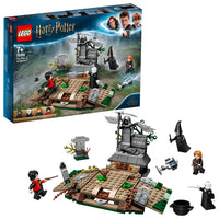 LEGO® Harry Potter™ The Rise of Voldemort™ - 75965