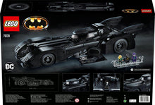 Load image into Gallery viewer, LEGO® DC Super Heroes-1989 Batmobile™-76139