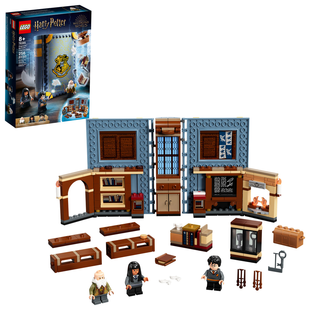 LEGO® Harry Potter™ Hogwarts™ Moment: Charms Class - 76385