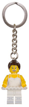 Load image into Gallery viewer, Ballerina Keychain - 6178215