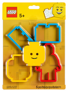 LEGO® Cookie Cutters - 853890 - SALE!