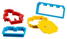 Load image into Gallery viewer, LEGO® Cookie Cutters - 853890 - SALE!
